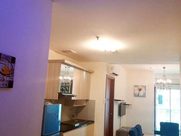 Condominium Green Bay Pluit 2BR 74m2 Full Furnish