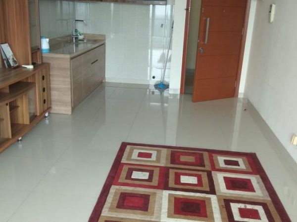 Apartemen Ancol Mansion 1Br High Floor Fullfurnish 66m2