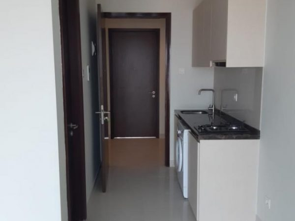 Apartemen Puri Mansion Type Studio Semifurnish PM279