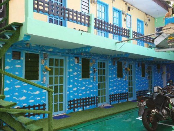Rumah Kost Di Kramat Senen 105 Kamar