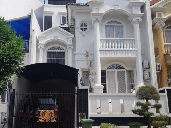 Rumah Layar Permai PIK 112m2