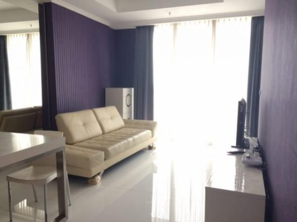 Apartemen Ancol Mansion 1BR Full Furnish