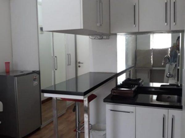 Apartemen Green Bay Studio Fullfurnish