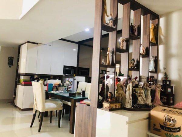 Taman Anggrek Condominium 144m2 Fullfurnish