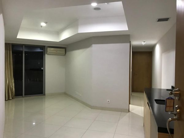 Apartemen The Mansion Jasmine 62m2 Unfurnish