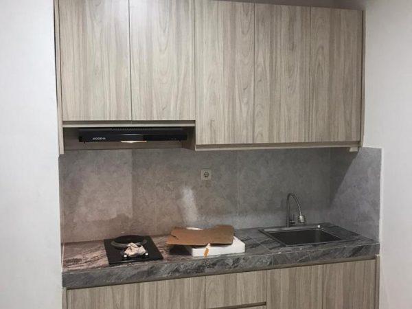 Apartemen Paladian Park Kelapa Gading 3BR Disewakan
