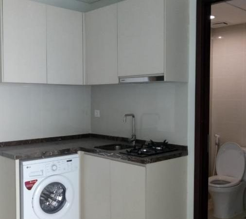 Apartemen Puri Mansion 1 BR Semifurnish