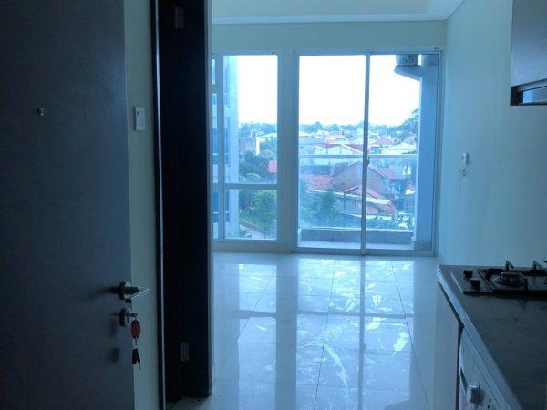 Apartemen Puri Mansion tipe Studio