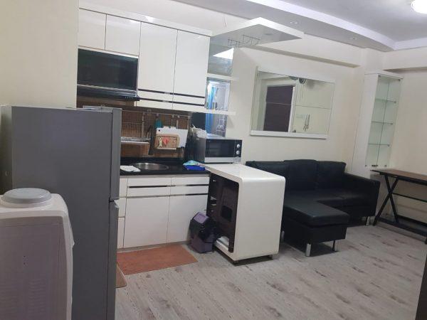 Apartemen Green Bay 3BR Full Furnish Disewakan