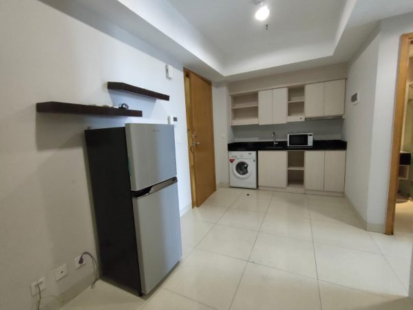 Apartemen The Mansion Bougenville Dukuh Golf 2 BR Semifurnish Disewa