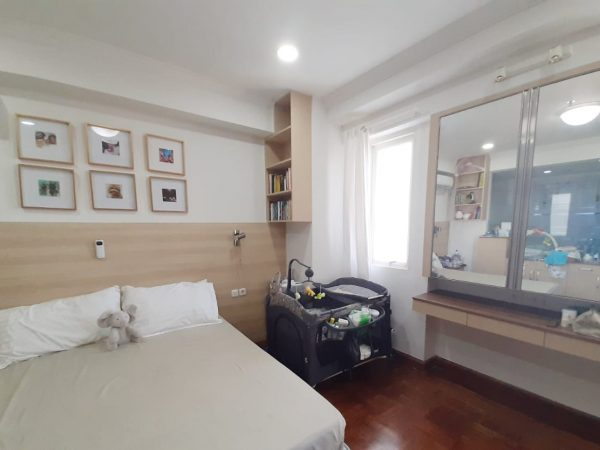 Apartemen Park Royale 1 Bedroom