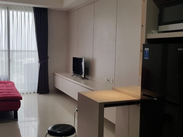 Gold Coast PIK 2br 58m2 Full Furnish