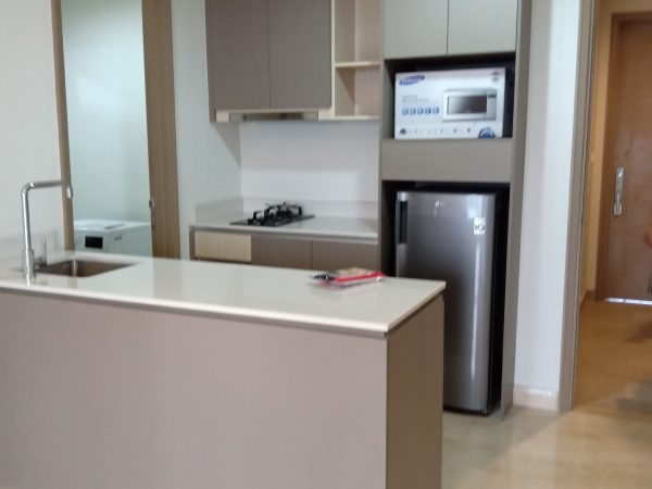 Apartemen Gold Coast 2 Bedroom 90m2 GCP136