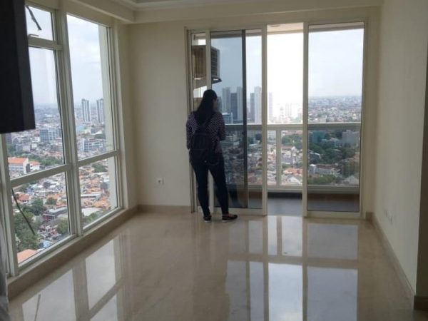 Menteng Park 2 Bedroom Hoek 64m2