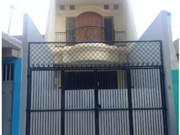 Rumah Menteng Pulo 79m2