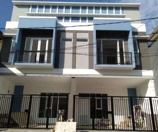 Rumah Kelapa Gading BCS 80m2 Brand New