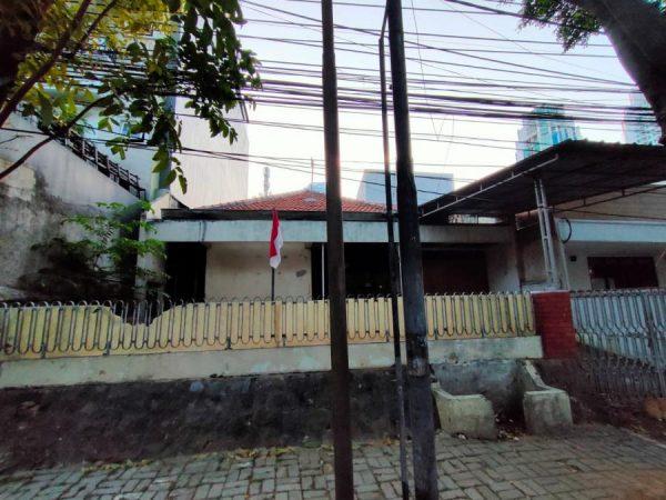 Rumah Setia Budi 277m2 Langka