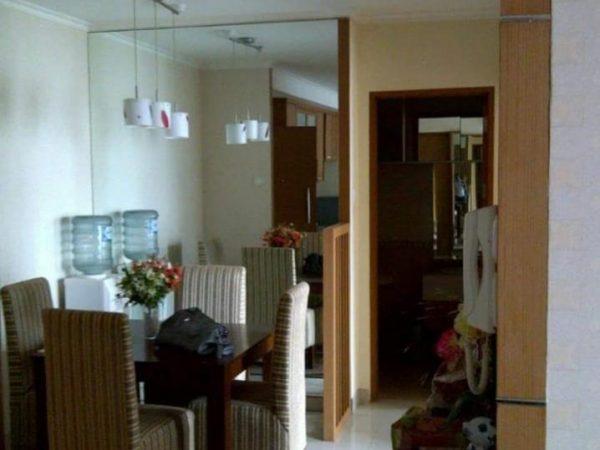 Apartemen Hampton Park 2 BR 80m2