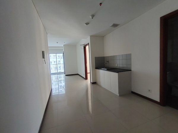 Condominium Green Bay Pluit 2 BR Unfurnish Dijual