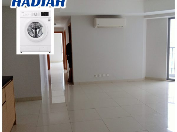 Apartemen The Mansion Jasmine Dukuh Golf 2 BR Unfurnish View Golf
