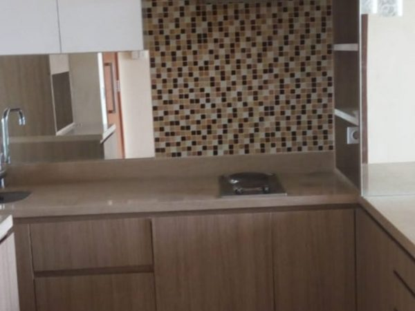 Apartemen Ancol Mansion 2br luas 66m2 Furnish