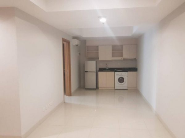 Apartemen The The Mansion Bougenville Dukuh Golf 3 Bedroom
