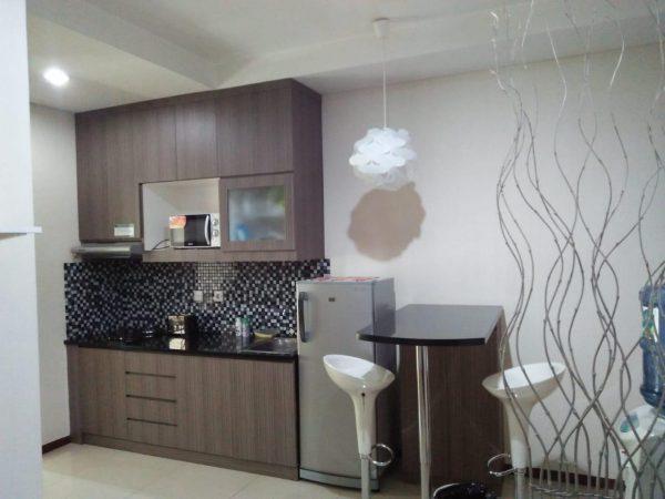 Apartemen Thamrin Residences 1 Bedroom Disewakan