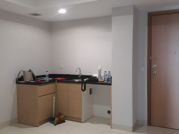 Apartemen The Mansion Jasmine 1 BR Unfurnish