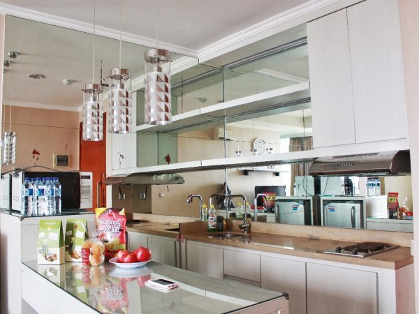 Ancol Mansion 1 BR Fullfurnish Best Price AM096