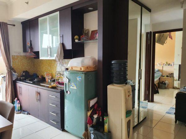 Apartemen Marina Mediterania Ancol 2 BR