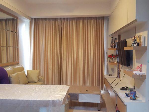 Apartemen Gold Coast 1 Bedroom Ada Slot Parkir