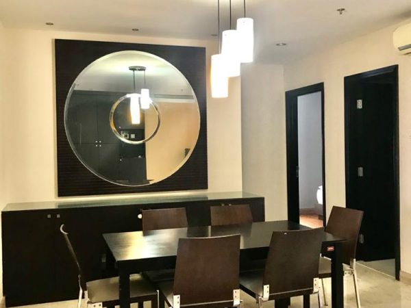Apartemen Somerset Permata Hijau 3 Bedroom Fullfurnish