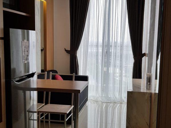 Disewakan Apartemen Sedayu City 1Br 37m2 Full Furnish ASD006