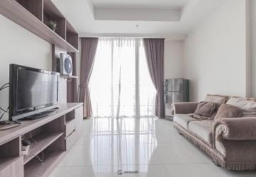 Apartemen Ancol Mansion 1 Bedroom Full Furnish