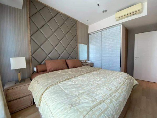 Apartemen Casa Grande 1 BR APJ216