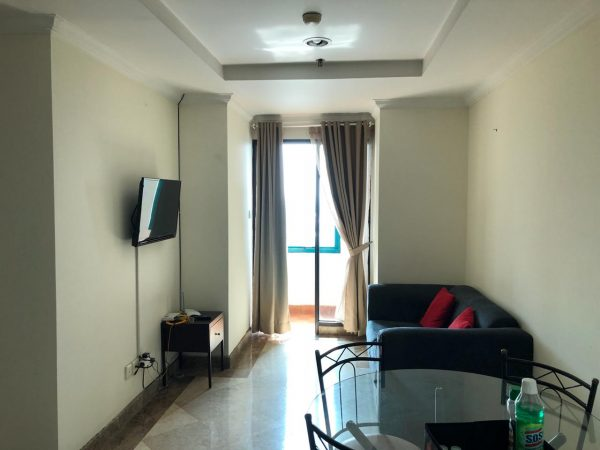 Apartemen Riverside Muara Karang 2 BR
