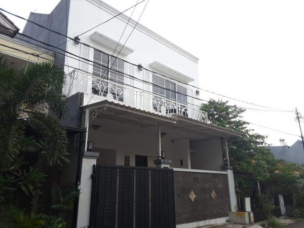 Rumah Taman Aries 150m2