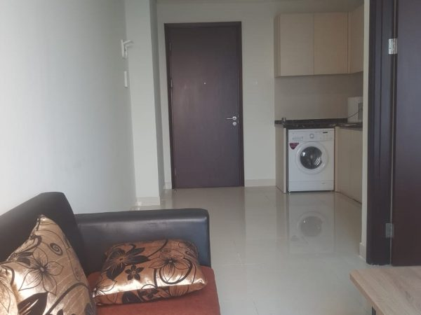 Apartemen Puri Mansion 1 Bedroom PM411