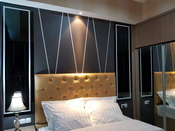 Apartemen Puri Mansion Tipe Studio PM410