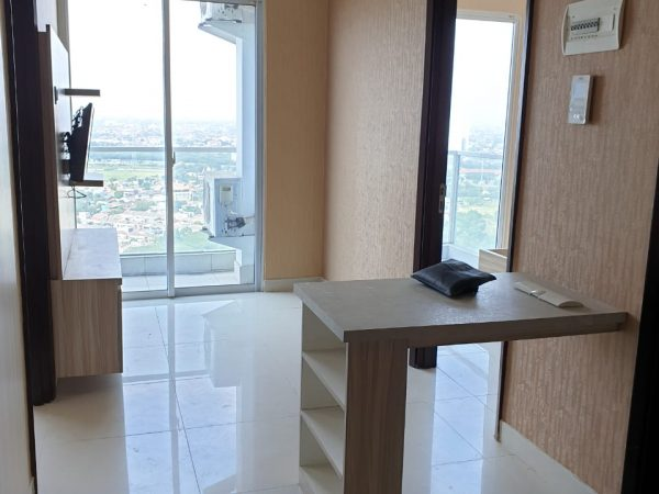 Apartemen Puri Mansion 2 Bedroom PM408