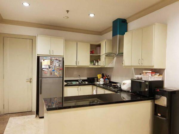 Apartemen Kedoya Elok 2 Bedroom APJ209