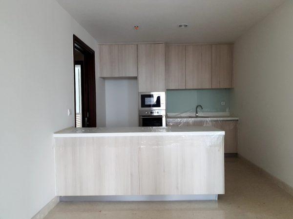 Apartemen Kengsington Royal Suite 3 BR APJ218