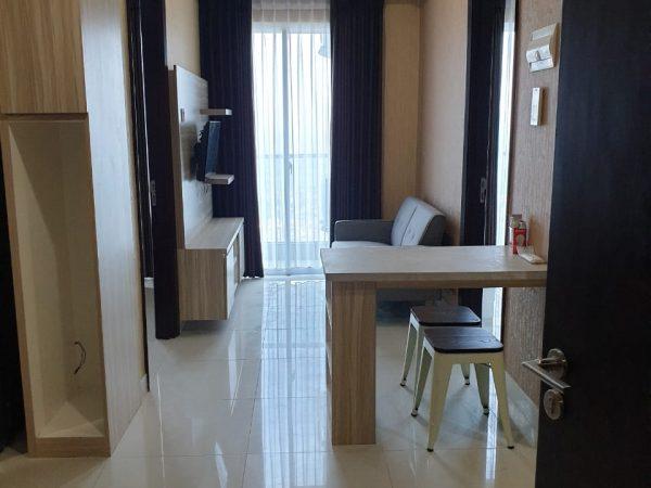 Apartemen Puri Mansion 2 Bedroom PM408