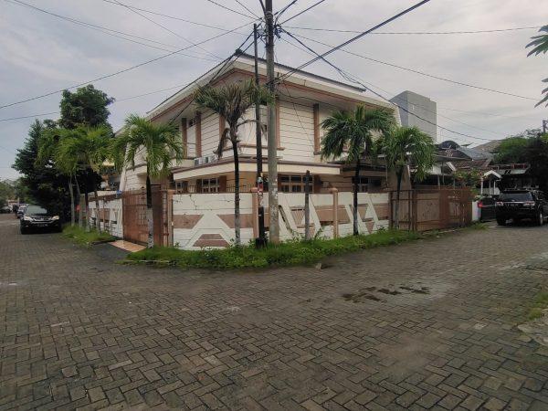 Rumah Taman Kencana 196m2