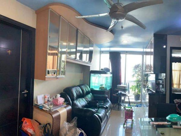 Apartemen CBD Pluit 3 Bedroom APJ221