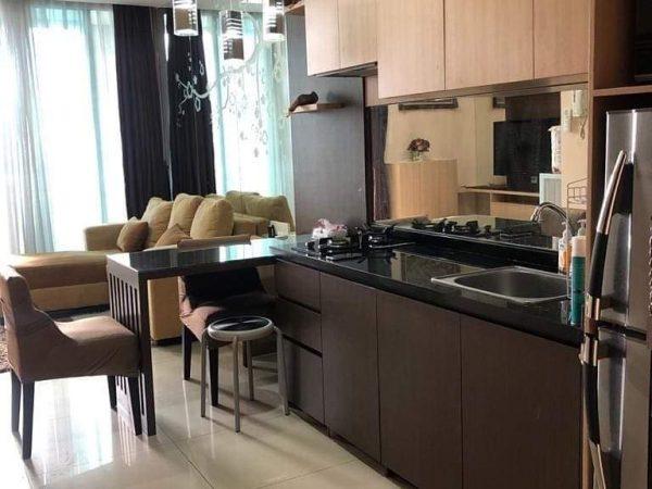 Apartemen Central Park Residence 1 BR CPR019