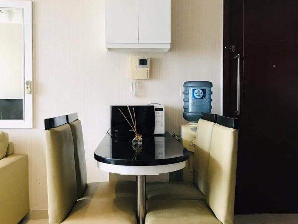 Apartemen Denpasar Residence 1 BR APJ223