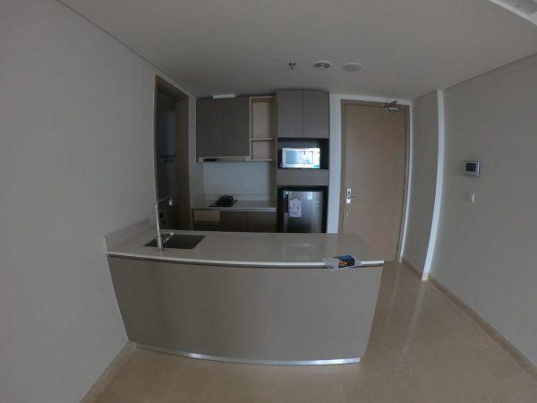 Apartemen Gold Coast 2 BR GCP154