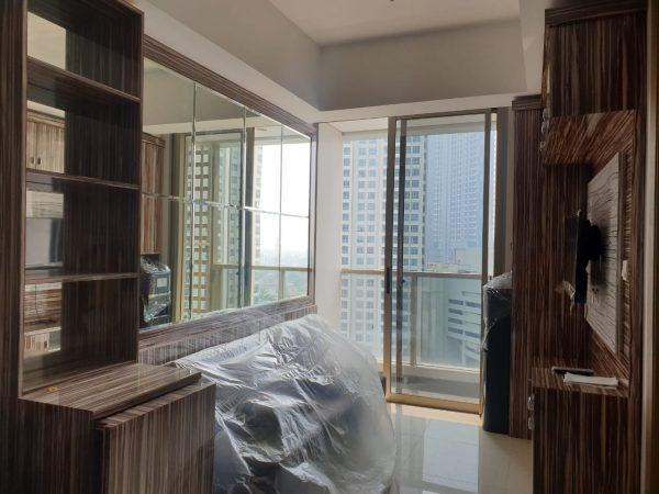 Apartemen Taman Anggrek Residences 1 BR TAR436