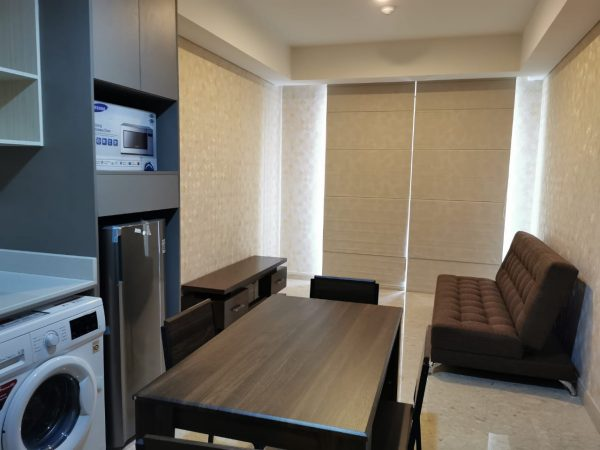 Apartemen Gold Coast PIK 1BR GCP155